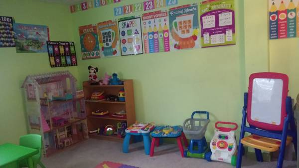 Nergis Litttle Angels Care and Learning Center