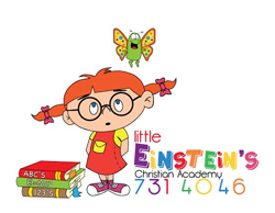 LITTLE EINSTEINS CHRISTIAN ACADEMY