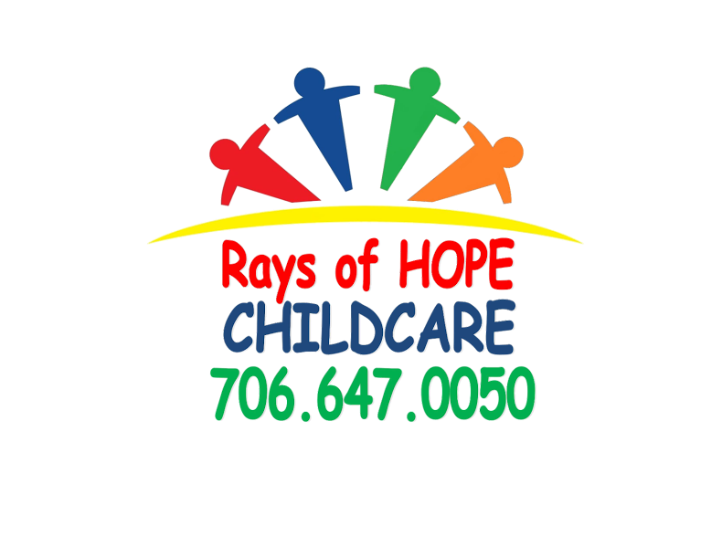 Rays of HOPE Childcare & Pre-K