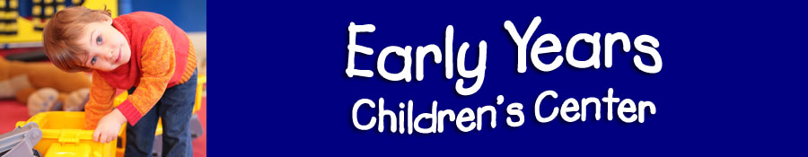 EARLY YEARS CHILDRENS CENTER (SCHOOLAGE)