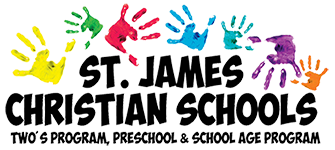 ST. JAMES CHRISTIAN SCHOOLS