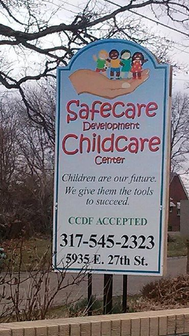 Safecare Development Childcare Center
