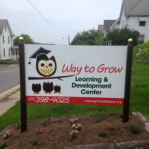 Way to Grow Learning and Development Center