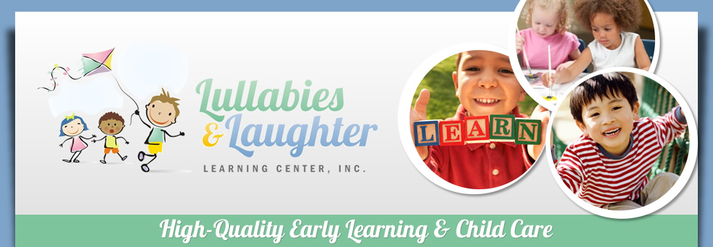 Laughter & Lullabies Learning Center