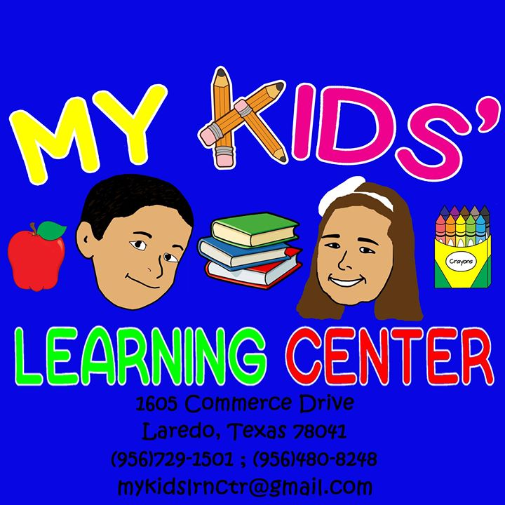 My Kids Learning Center