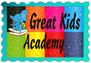 GREAT KIDS ACADEMY 2
