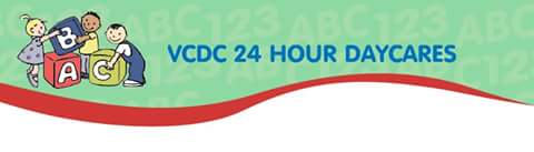 VCDC 24 Hour Daycares