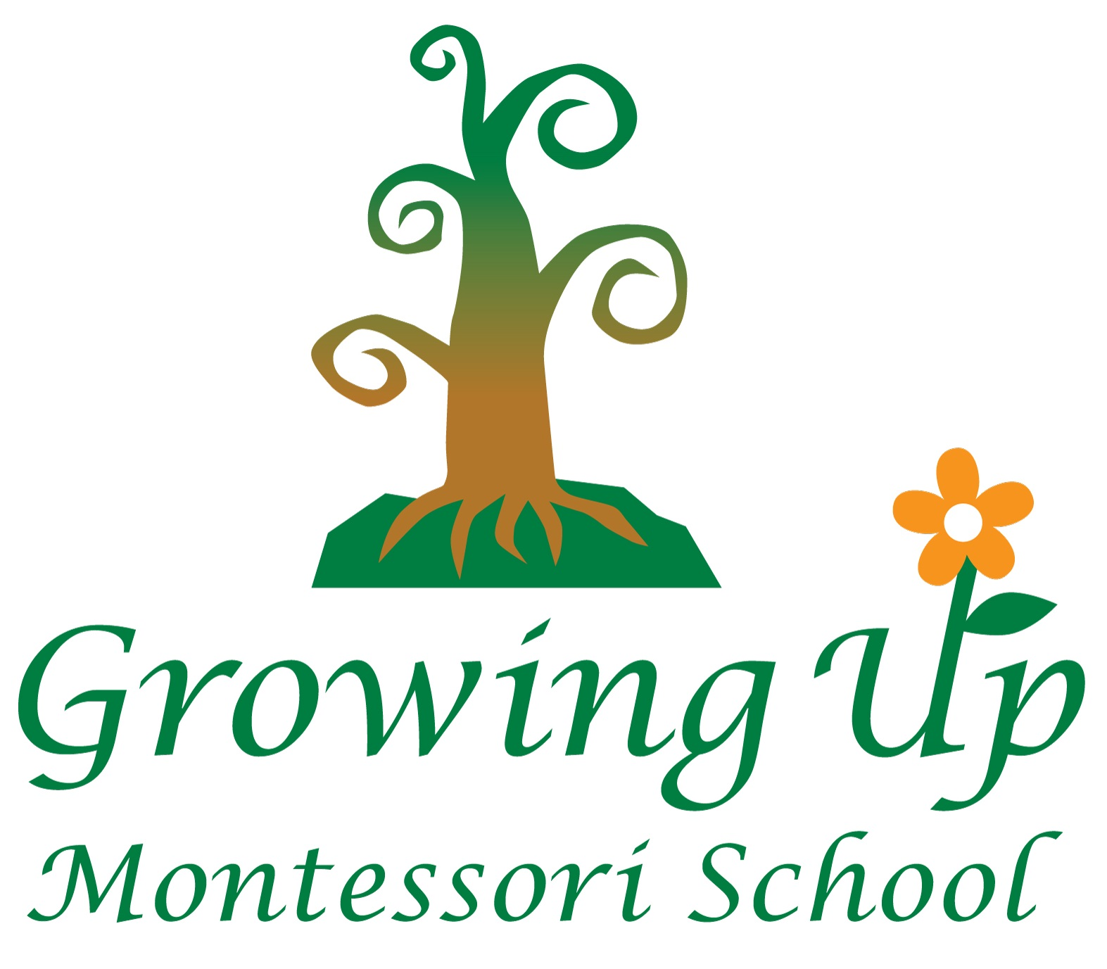 Growing Up Montessori School