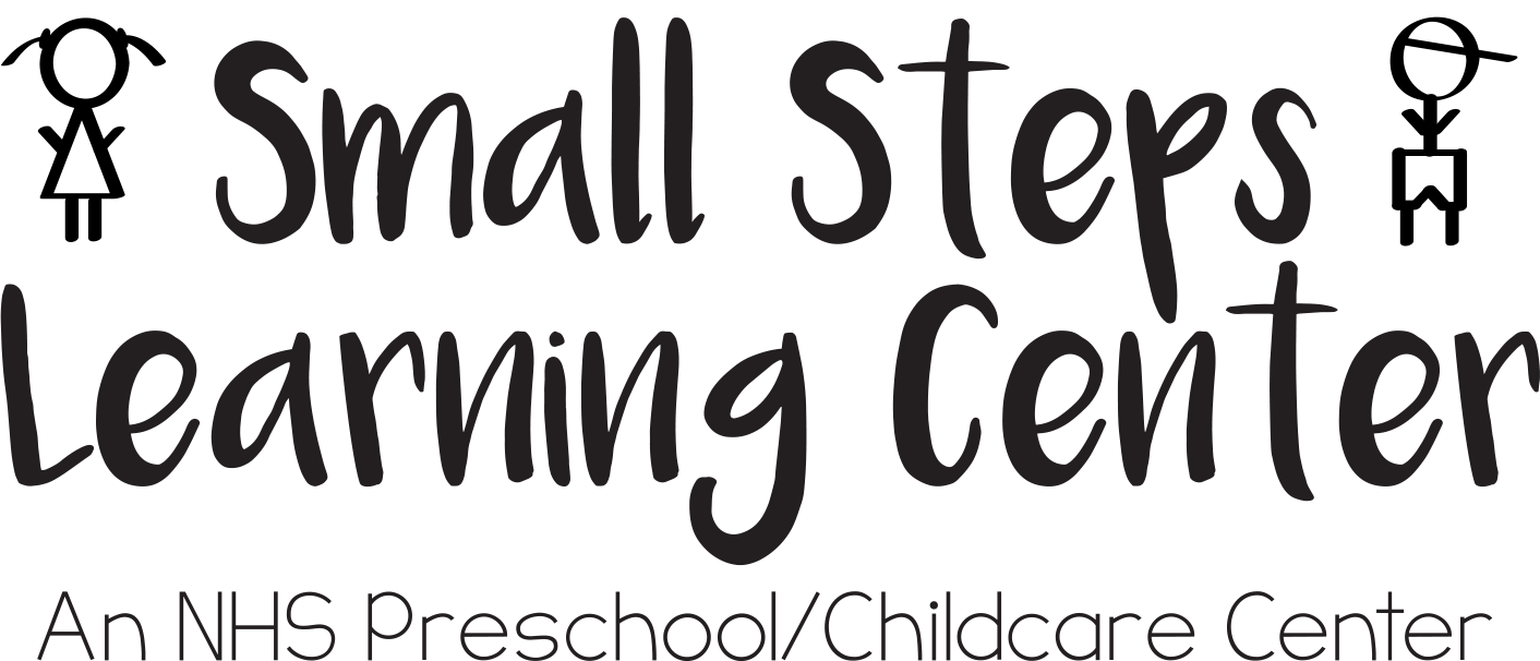 Small Steps Learning Center