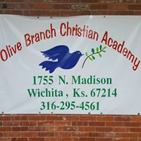 Olive Branch Christian Academy