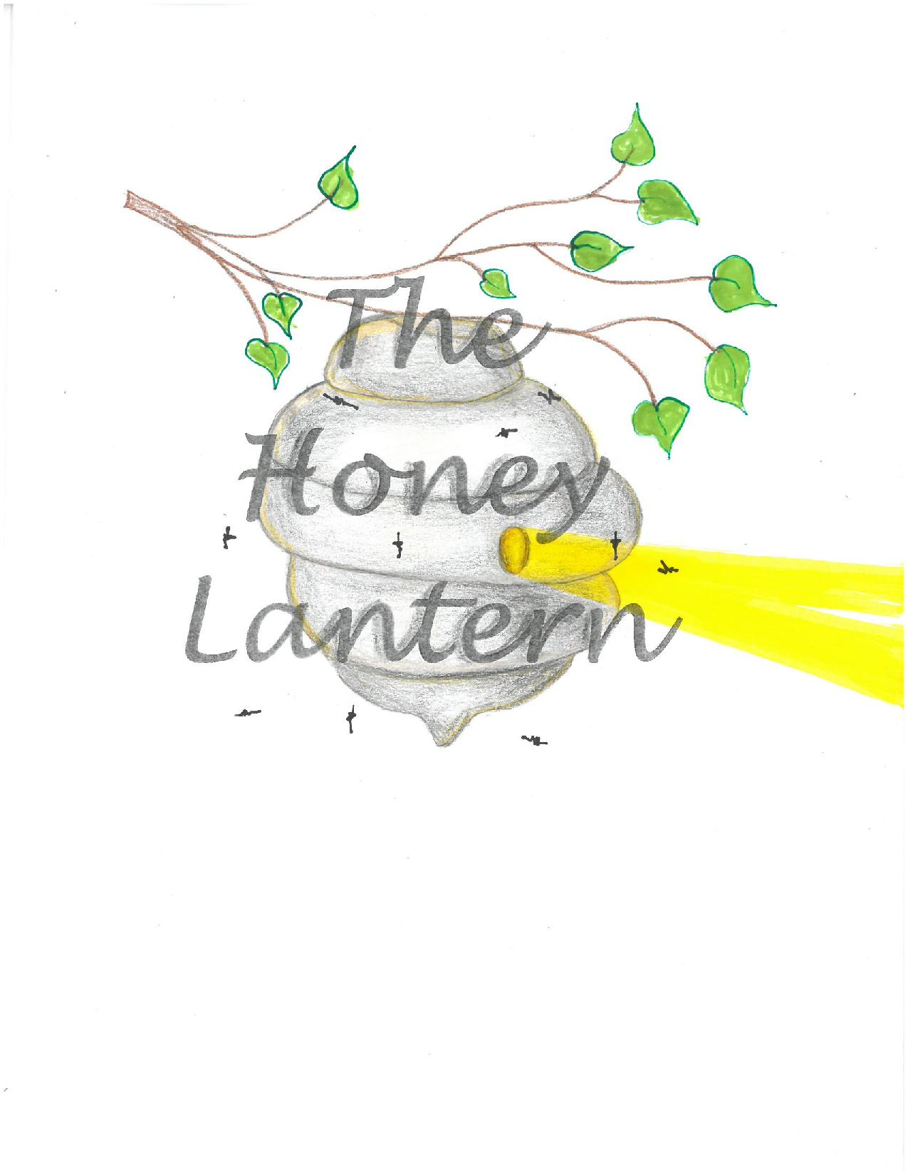 The Honey Lantern