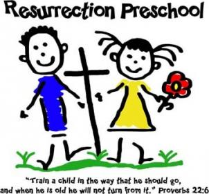 RESURRECTION LUTHERAN PRESCHOOL & DAYCARE