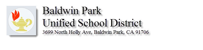 DE ANZA SCHOOL HEAD START/STATE PRESCHOOL