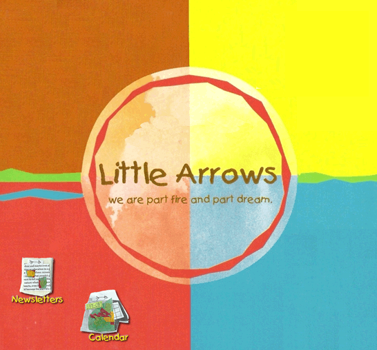 LITTLE ARROWS