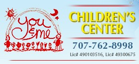 YOU AND ME CHILDREN'S CENTER
