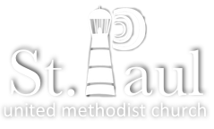 ST. PAUL UNITED METHODIST PRESCHOOL