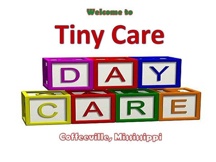 TINY CARE DAY CARE
