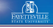 FAYETTEVILLE STATE UNIVERSITY EARLY CHILDHOOD LEAR