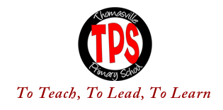 THOMASVILLE PRIMARY PRESCHOOL