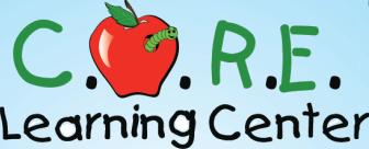 C. O. R. E. Early Education & Learning Center