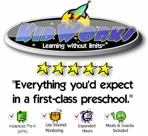 Kidworks Preschool, Inc
