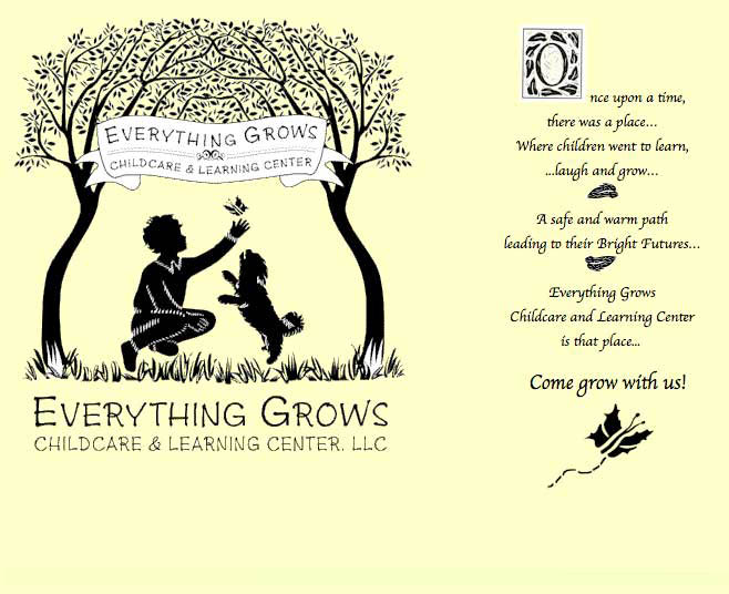 Everything Grows Childcare and Learning Center, LLC