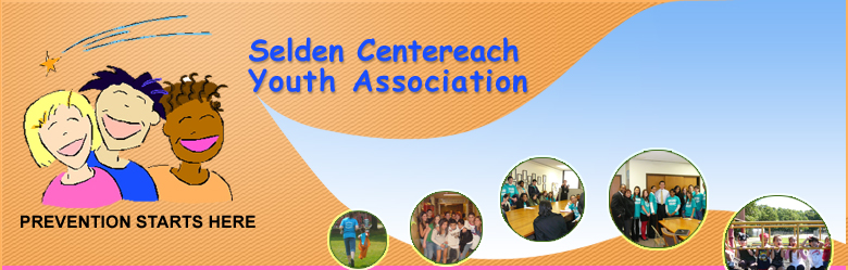 Ad-Hoc Com. for the Selden-Centereach Youth Ass