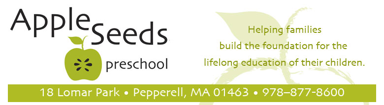 Apple Seeds Preschool