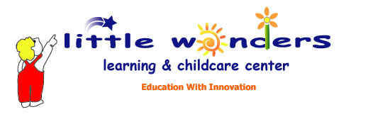Little Wonders Learning & Child Care Center