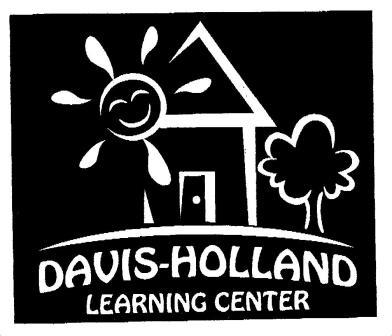 Davis-Holland Learning Center, Inc.