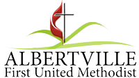 FIRST UNITED METHODIST CH. - ALBERTVILL