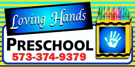 LOVING HANDS PRESCHOOL, INC. OF LAURIE, MISSOURI