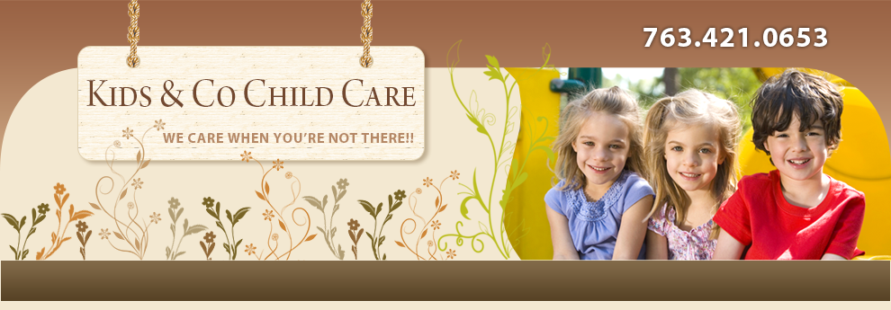 Kids and Company Child Care Center
