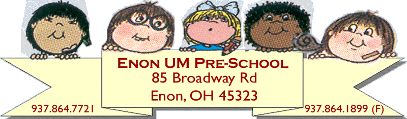 ENON UNITED METHODIST PRESCHOOL