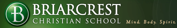 BRIARCREST CHRISTIAN PRESCHOOL