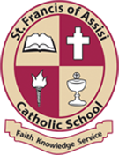 ST. FRANCIS OF ASSISI CATH. SCHOOL JRK