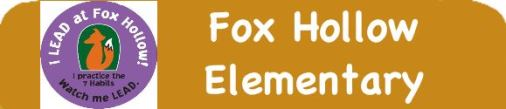Fox Hollow Elementary Preschool