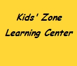 Kids Zone Georgetown