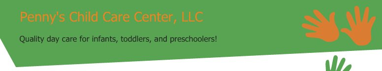 PENNYS CHILD CARE CENTER LLC
