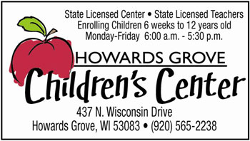 HOWARDS GROVE CHILDREN'S CENTER