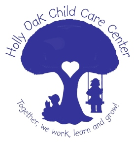 HOLLY OAK CHILD CARE CENTER