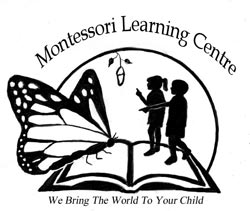 MONTESSORI LEARNING CENTRE