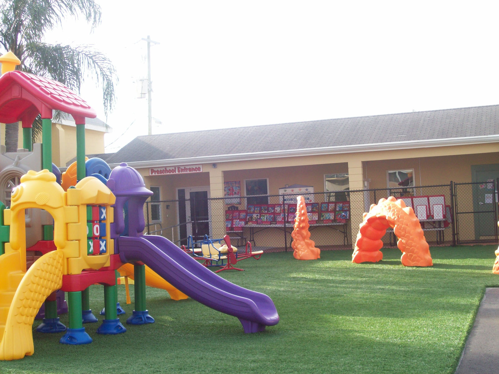 Childcare Centers In West Palm Beach Fl