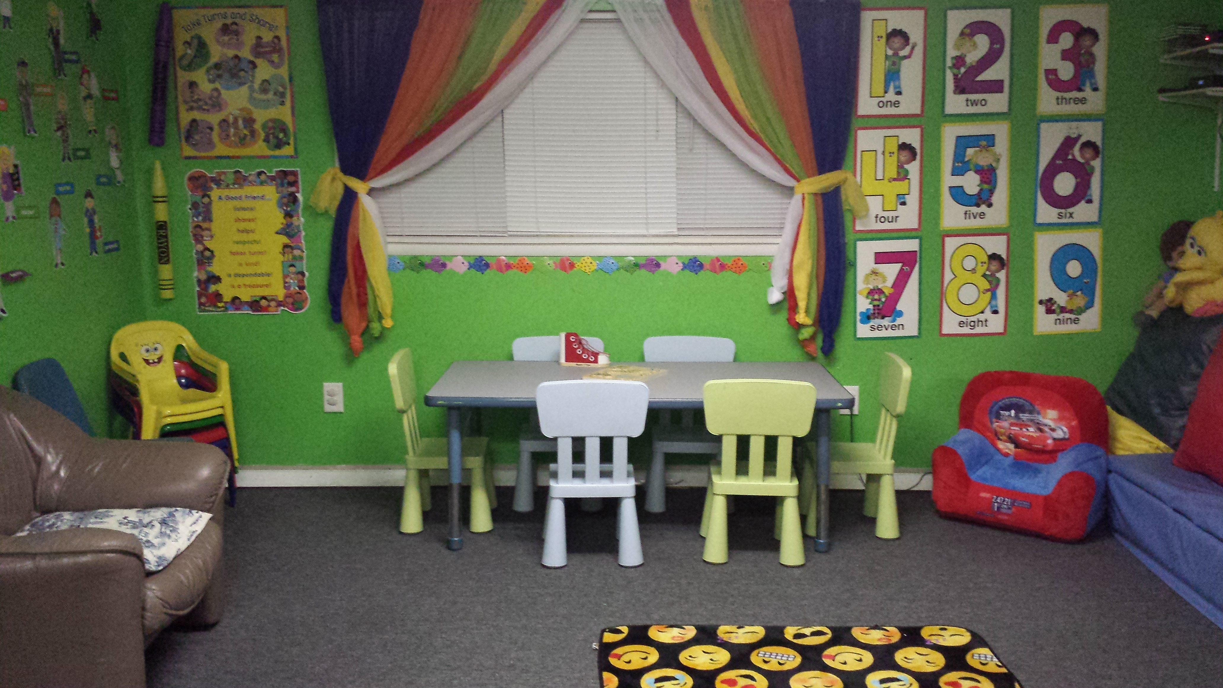 Happy Kids Family Child Care