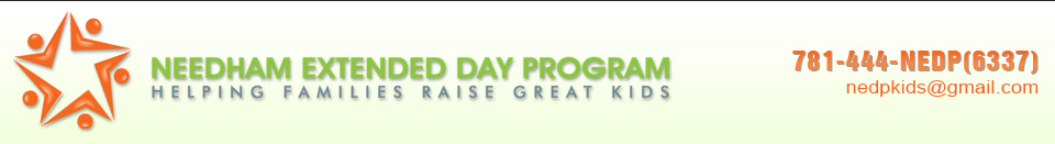 Needham Extended Day Program - Broadmeadow