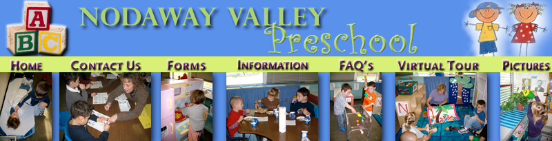 Nodaway Valley Preschool (CSD)