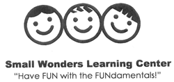 Small Wonders Learning Center