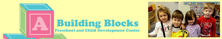 BUILDING BLOCKS PRESCHOOL AND CDC