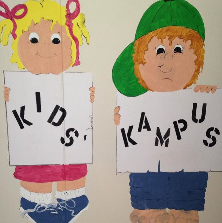 Kids Kampus Community Childcare