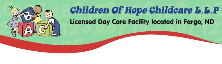CHILDREN OF HOPE CHILDCARE LLP